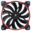 Corsair Air Series AF140 Quiet Edition 140 mm x 25 mm, 3 pin, Single Pack (CO-9050009-WW)