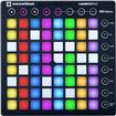 Novation Launchpad MK2 - Ableton Live Controller | 64x RGB Backlit Pads | Pads Match the Color of Your Clips | Start and Stop Loops, Arm Tracks