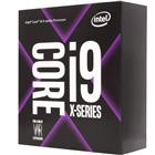Intel Core i9-7900X Skylake-X 10-Core/20-Thread Processor | Socket LGA 2066, 3.3 GHz Base/ 4.3 GHz Max Turbo Frequency, 14nm |140W Gen7 Retail Boxed Unlocked (BX80673I97900X)