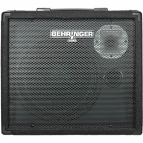 Behringer ULTRATONE K900FX - Ultra-Flexible 90-Watt 3-Channel PA System / Keyboard Amplifier with FX and FBQ Feedback Detection