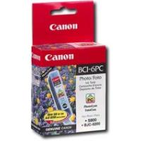 Canon BCI-6PC Photo Cyan Ink Tank (4709A003)