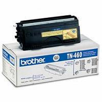 Brother TN460 Black High Yield Toner Cartridge