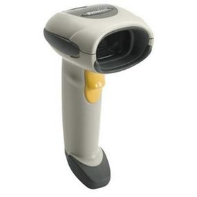 Symbol (Motorola) LS4208 Barcode Scanner, Multi-line Rastering, with Cable, USB, Black (LS4208-SBZU0100ZR)
