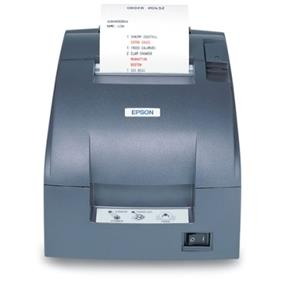 Epson TM-U220D 2-Color POS Receipt Printer (C31C515A8761)