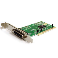 Bytecc BT-P2P Dual Port Parallel PCI Card (Support SPP/EPP/MCP Mode)