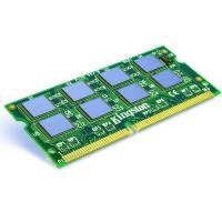 Kingston ValueRAM 2GB DDR2 667MHz CL5 SODIMM (KVR667D2S5/2G)