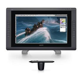 Wacom Cintiq 22 HD TFT Diagonal Display LCD Tablet (DTK2200)