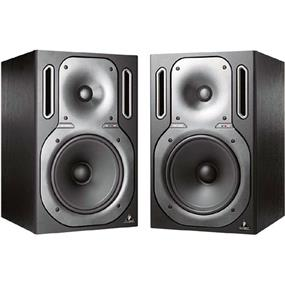 "Behringer Truth B2031A - High-Resolution 8"" Driver, Active 2-Way Reference Studio Monitor (SINGLE)"
