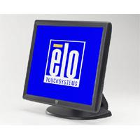"Elo 1915L AccuTouch 19"" Touch LCD Monitor Dark Gray, Dual USB/Serial (E607608)"