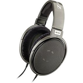 Sennheiser HD 650 - Open Dynamic Circumaural Hi-Fi/Professional Stereo Headphones - 10-39,500 Hz, 300 Ohm