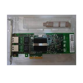 Intel E1G42ETBLK Gigabit ET Dual Port Server Adapter, RJ45, 10/100/1000, PCI-e, Virtualization OEM