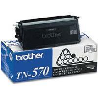Brother TN570 Black Toner Cartridge