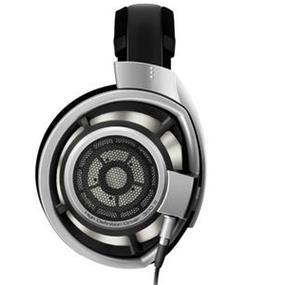 Sennheiser HD 800 - Reference Class Open, Circumaural Headphones