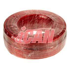 iCAN 12AWG PREMIUM Oxygen Free Copper High Clarity Speaker Wires - 100 ft. (SW 12AWGP-100)