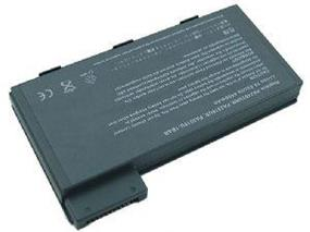 iCAN Compatible TOSHIBA Tecra Laptop Battery6-Cells (Samsung Cell) 4400mAH Replacement for: P/N PA2451URN/ PA2510UR/ PA3010U-1BAR/ PA2510/ PA2510U
