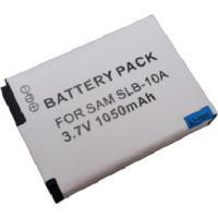 iCAN SLB-10A Lithium-ion Battery for Samsung - 3.6 V - 1050mAh