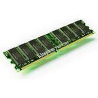 Kingston 1GB DDR2 667MHz CL5 DIMM, System Specific Memory for HP/Compaq (KTH-XW4300/1G)
