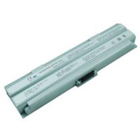 iCAN Compatible SONY VAIO Laptop Battery 6-Cells (Samsung Cell) 4400mAH Replacement for: P/N PCGA-BP2T