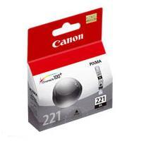 Canon CLI-221 Black Ink Cartridge (2946B001)