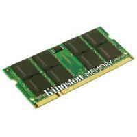 Kingston 2GB DDR2 667MHz SODIMM, System Specific Memory for Toshiba (KTT667D2/2G)
