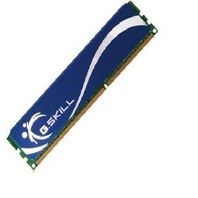 G.SKILL PQ Series DDR2 800MHz (PC2-6400) 4GB Desktop Memory (F2-6400CL5S-4GBPQ)