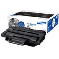 Samsung ML-D2850B/XAA Black Toner Cartridge