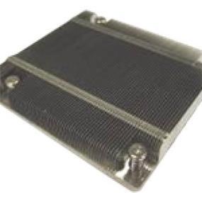 Supermicro SNK-P0033P 1U Passive Heatsink for Xeon 5500 Series LGA1366