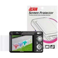 iCAN Camera Screen Protector 2.7""