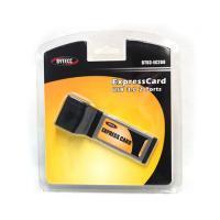 Bytecc BTU3-EC200 Express Card USB3.0 2Ports
