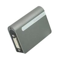 IOGEAR GUC2020DW6, External USB 2.0 to DVI Adapter