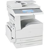 Lexmark X860DE 3 Multifunction Monochrome Laser Printer