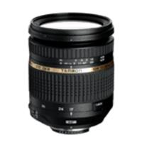 Tamron 17-50mm F/2.8 Di II VC SP Lens for Canon