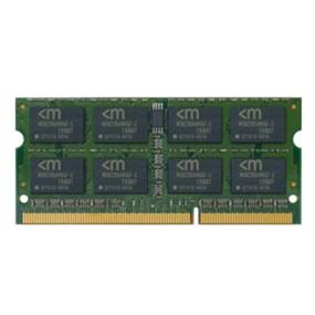 Mushkin Essentials 2GB DDR3 1066MHz CL7 SODIMM (991643)