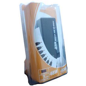 iCAN 48 Watt Universal Notebook Power Adapter