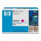 HP 643A (Q5953A) Magenta Original LaserJet Toner Cartridge