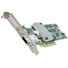 LSI MegaRAID SAS 9280-4i4e Controller Card