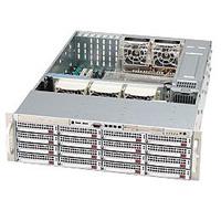 Supermicro SuperChassis 836TQ-R800B 3U Rackmount Case 800W Black (CSE-836TQ-R800B)