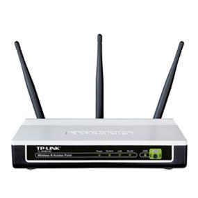 TP-LINK N450 TL-WA901ND, 300Mbps Wireless N Access Point
