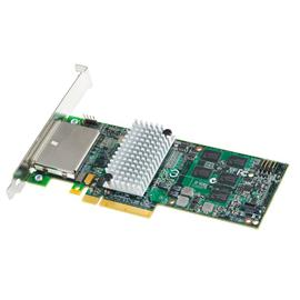 Intel (RS2PI008DE) 8 External Ports SAS SATA RAID Controller PCIe 2.0 w/ Encryption Feature