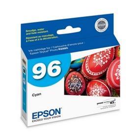 Epson 96 Cyan Ink Cartridge