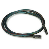 3Ware (CBL-SFF8087-05M) - Multi-Lane Internal Cables  - Connects the controller's SFF-8087 Multi-lane connector(s) to the backplane's SFF-8087 Multi-lane connector(s)