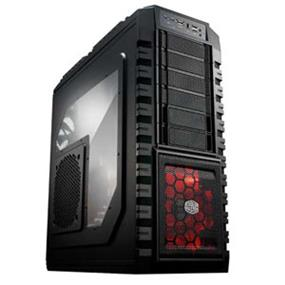 Cooler Master HAF X Full Tower Gaming Case (RC-942-KKN1)