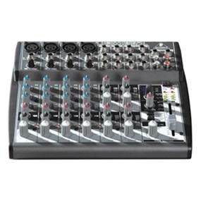 Behringer Xenyx 1202FX - Premium 12-Input 2-Bus Mixer with XENYX Mic Preamps, British EQs and 24-Bit Multi-FX Processor ** In-store Pricing Available upon Request **