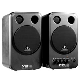 Behringer Monitor Speakers MS16 - 2-Way Active Personal Monitor System