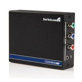 StarTech Component to HDMI Video Converter with Audio (CPNTA2HDMI)