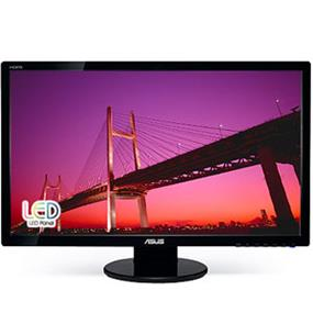 "ASUS VE278Q, 27"" LED Widescreen Monitor,"