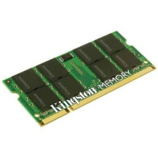Kingston 2GB DDR2 800MHz CL6 SODIMM, System Specific Memroy for HP/Compaq (KTH-ZD8000C6/2G)
