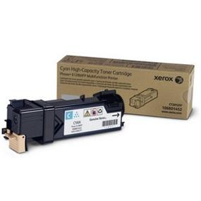 Xerox Cyan Toner Cartridge (106R01452) for Phaser 6128