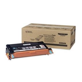 Xerox Cyan Toner Cartridge (113R00719) for Phaser 6180