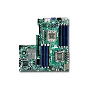 Supermicro MBD-X8DTI-O Xeon Intel 5520 Dual LGA1366 DDR3 IG VGA E ATX Retail